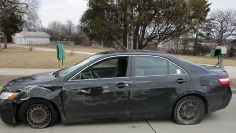 Waukesha man arrested for third OWI after hitting multiple cars on I-41